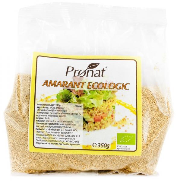 Amarant Bio, 350 g [0]
