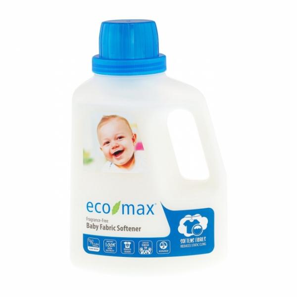 Balsam de rufe pentru bebelusi, fara miros, 1.5 L 0