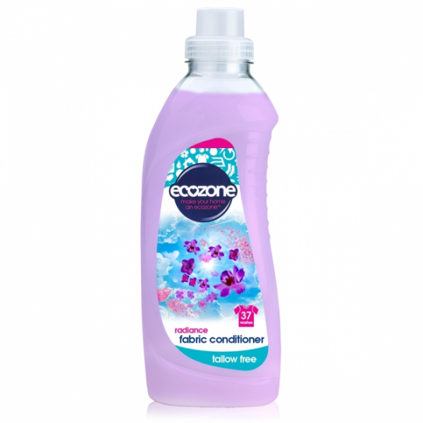 Balsam de rufe, Radiance, violete, vanilie si lavanda, 1 L 1