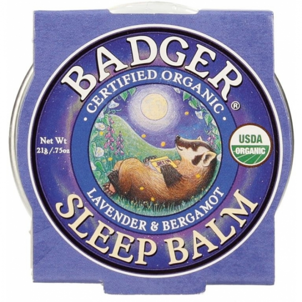 Balsam pentru un somn linistit, Sleep Balm 56 g 0