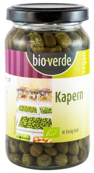 Bio Verde - Capere Bio, 180 g 0