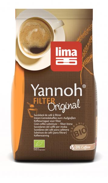 Cafea din cereale Yannoh® Original 500g 0