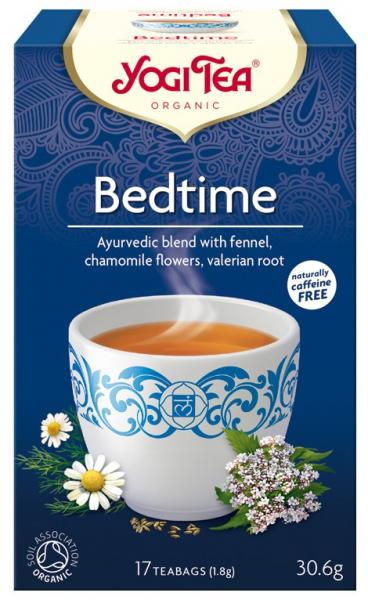Ceai Bio DE SEARA, 30.6 g Yogi Tea [0]