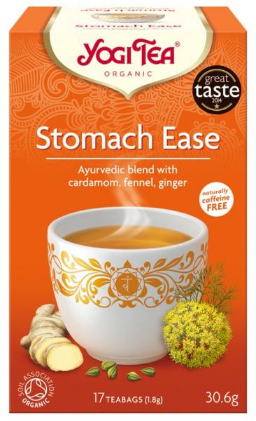Ceai Bio DIGESTIV, 30.6 g Yogi Tea 0