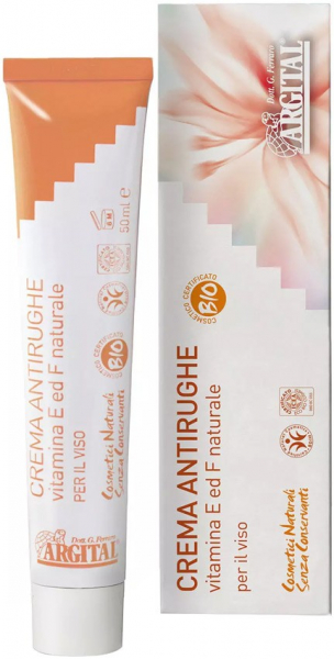 Crema antirid, 50 ml Argital 0