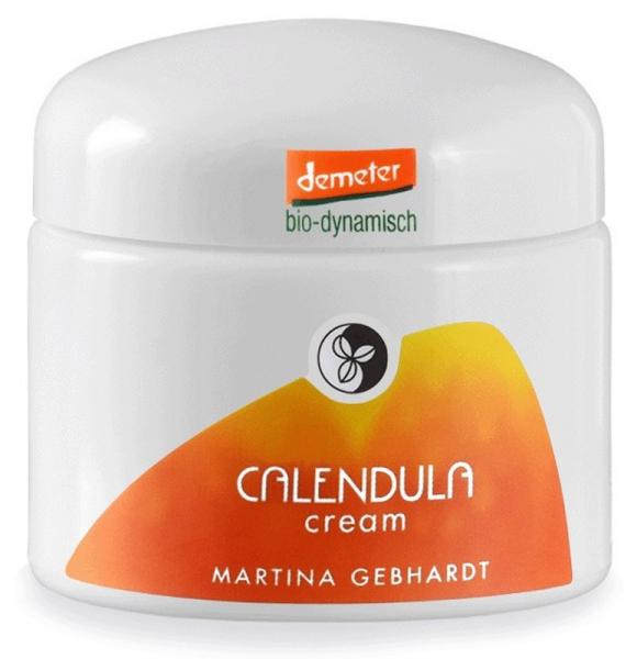 Crema de galbenele, 50 ml MARTINA GEBHARDT 0