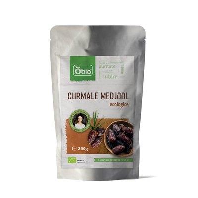 Curmale Medjool raw bio 250g [0]