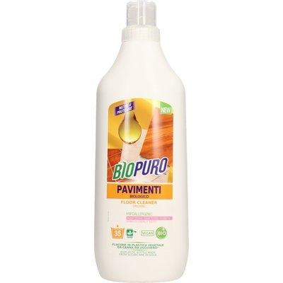 Detergent hipoalergen pentru pardoseli bio 1L 0