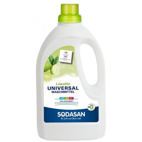 Detergent Bio Lichid Rufe Universal Lime 1,5 0