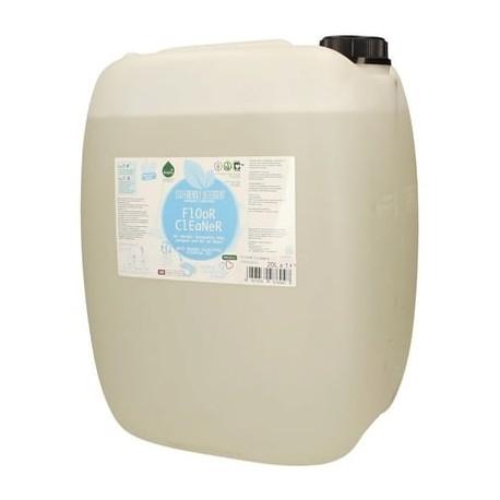 Detergent ecologic vrac pentru pardoseli 20L 0