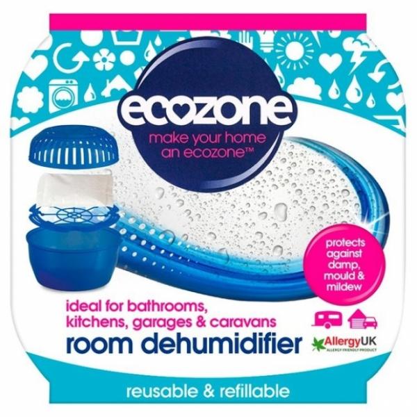 Dezumidificator pentru camera, anti-mucegai, anti-mirosuri, 450 g 0