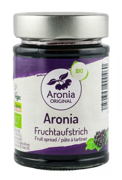 Gem BIO de aronia, 200 g Aronia Original 0