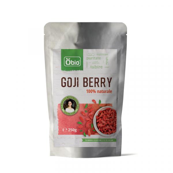 Goji berry raw 250g [0]