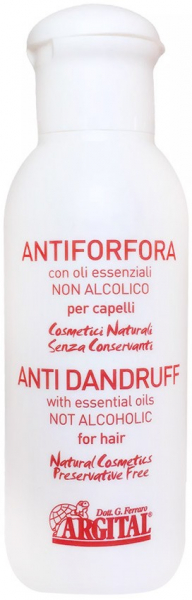 Lotiune anti matreata, 100 ml Argital 0