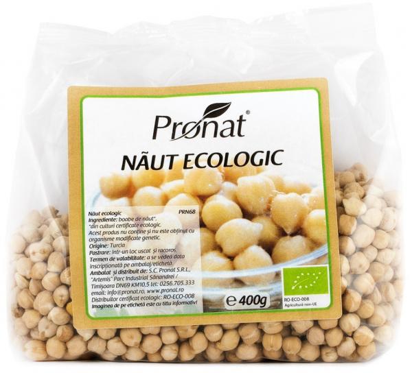 Naut Bio, 400 g 0