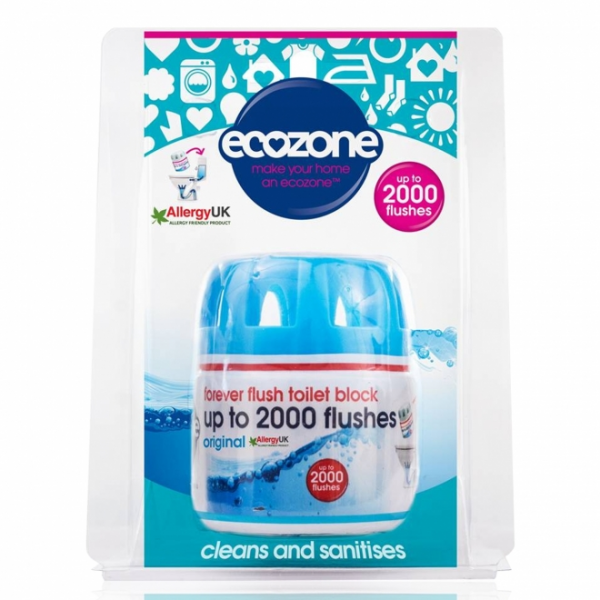Odorizant non-toxic bazin toaleta, 2000 de utilizari, 1 buc 0