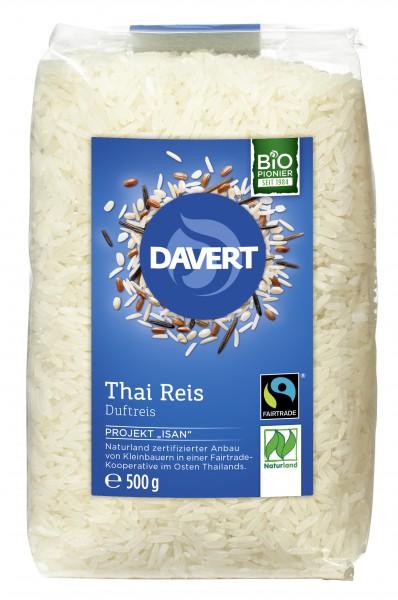 Orez Thai alb bio 500g Naturland Fairtrade 0