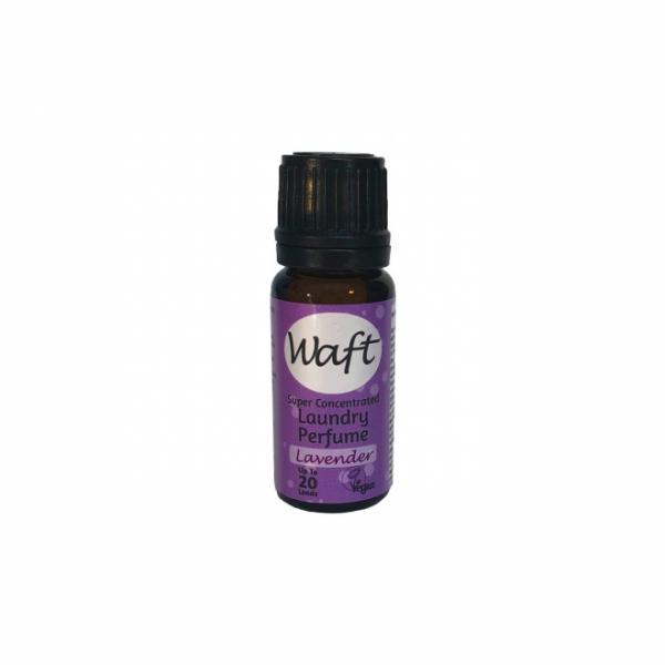 Parfum concentrat si balsam pentru rufe, Lavender, 10 ml 0
