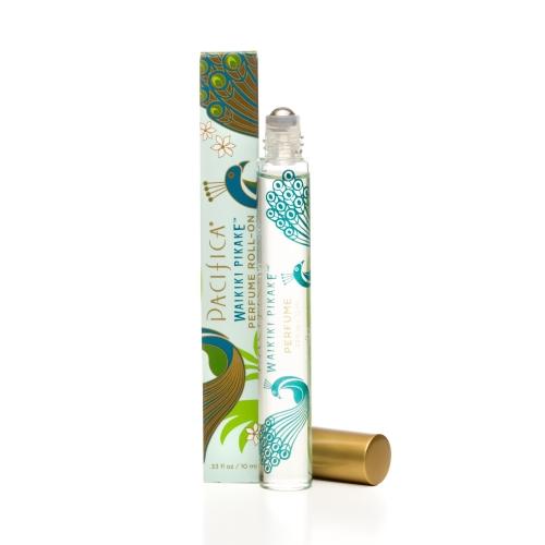 Parfum roll-on Waikiki Pikake– Fresh/Lemnos, 10ml 0