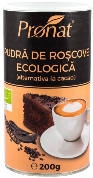 PUDRA DE ROSCOVE BIO 200 G 0