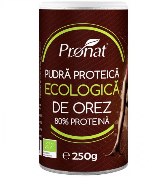 PUDRA PROTEICA BIO DE OREZ, 250 G 0