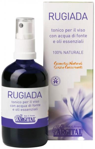 Rugiada - tonic facial, 100 ml Argital 0