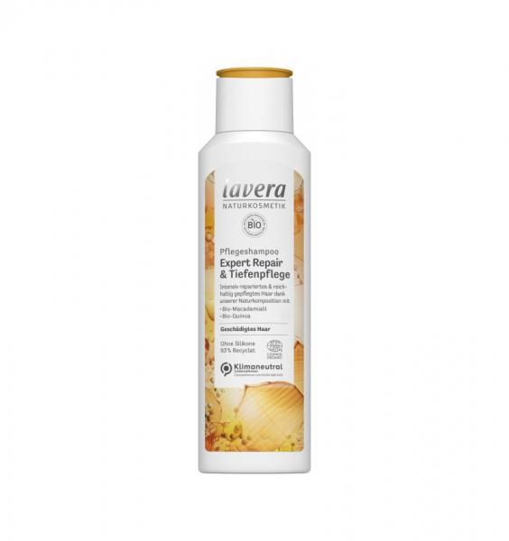Sampon bio expert reparator si ingrijire profunda, 250 ml LAVERA 0