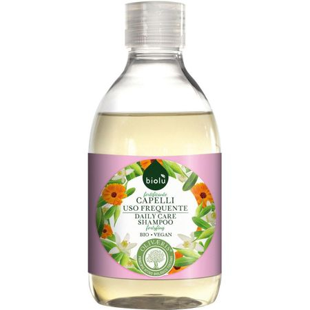 Sampon ecologic cu ulei de masline si vitamina E 300ml 0
