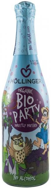 Suc spumos de struguri, 750 ml HOLLINGER 0