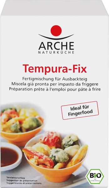 Tempura Fix, bio, 200 g Arche 0