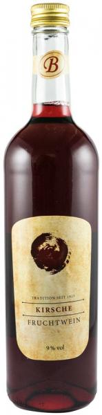 Vin de cirese 9% vol.alcool, 750 ml Bavaria Waldfrucht [0]