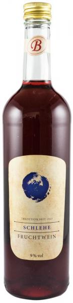 Vin de porumbe 9% vol.alcool, 750 ml Bavaria Waldfrucht 0