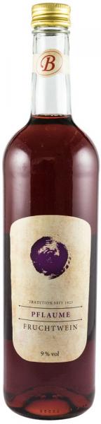 Vin de prune 9% vol.alcool, 750 ml Bavaria Waldfrucht 0