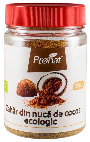 Zahar de cocos Bio, 150 g 0