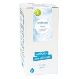 Sapun Lichid/Gel De Dus Bio Sensitiv 5 L0