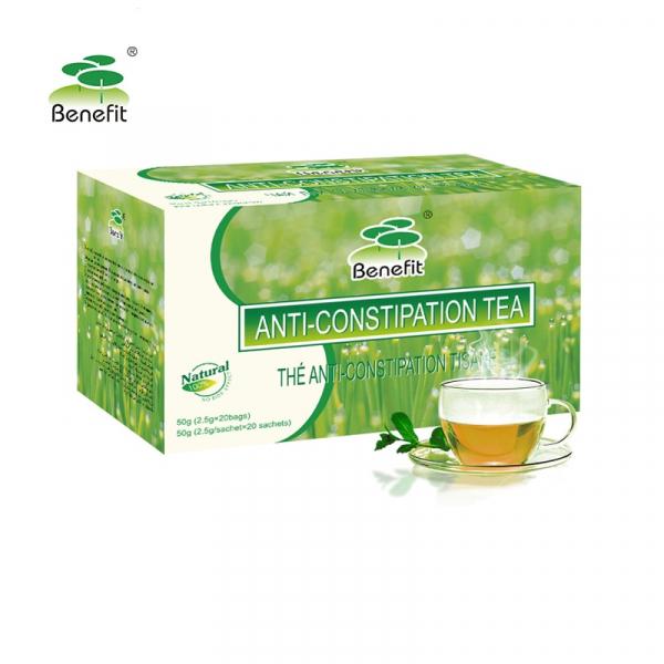 Anti Constipation Tea - Ceai anticonstipatie - 20 Plicuri [0]