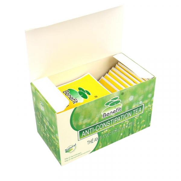 Anti Constipation Tea - Ceai anticonstipatie - 20 Plicuri [1]