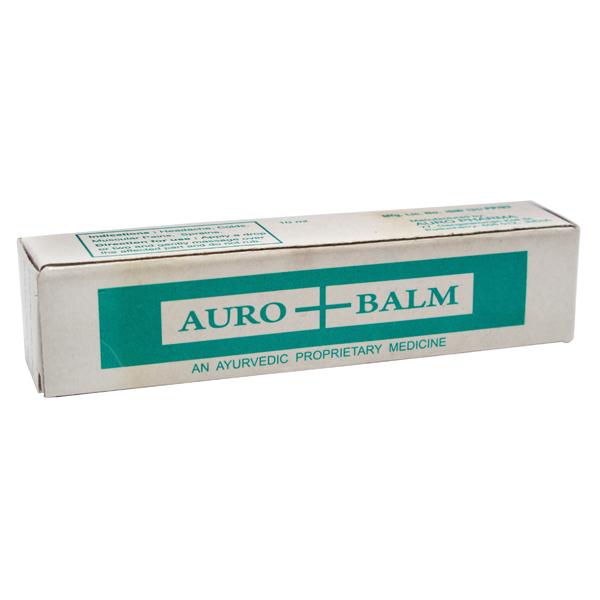 AuroBalm - 10ml [0]