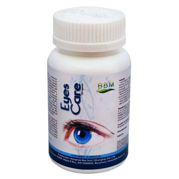 Eyes Care - 100 Capsule 0