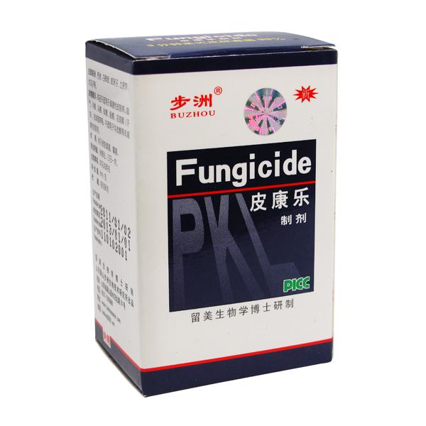 Fungicide Piele 0