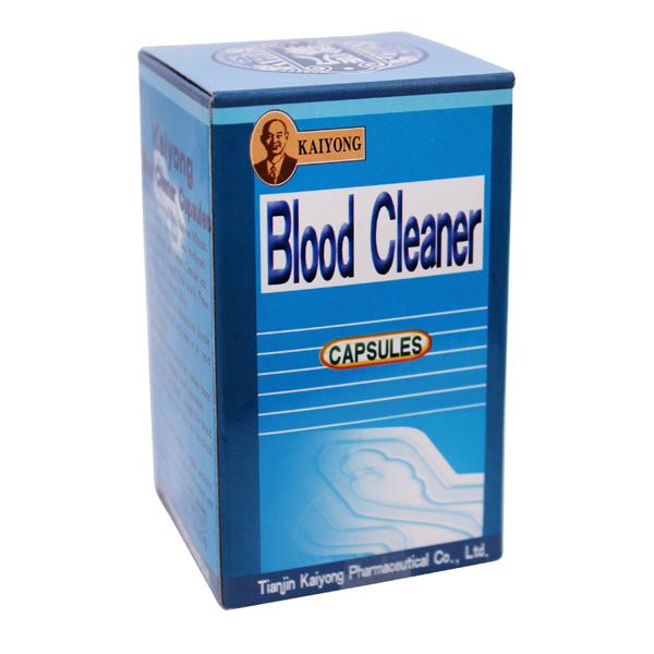 Blood Cleaner - 30 Capsule [0]