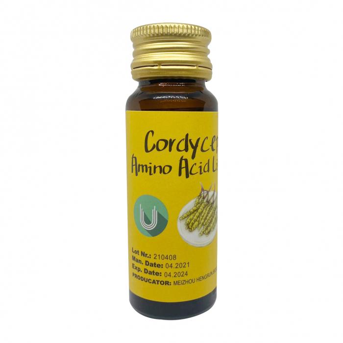 Cordyceps lichid (6 fiole x 30 ml) [4]