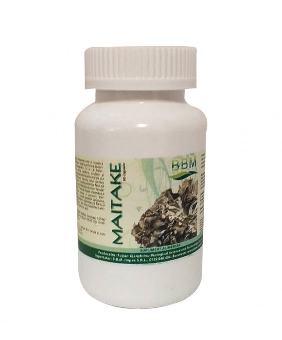 Maitake - 90 capsule [0]