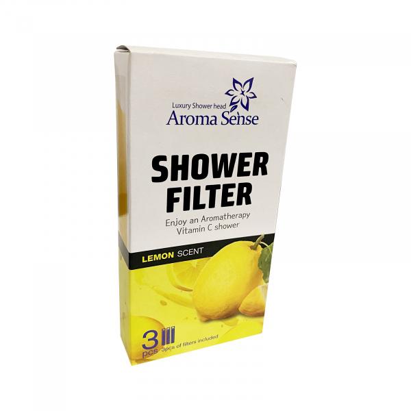 Set 3 rezerve filtre Aroma Vita C - Lamaie 1