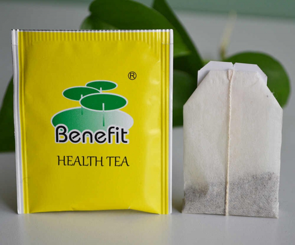 Slimming Tea - Ceai de Slabit -20 Pliculete 4