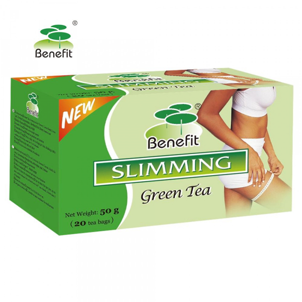Slimming Tea - Ceai de Slabit -20 Pliculete 2