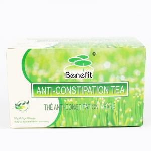 Anti Constipation Tea - Ceai anticonstipatie - 20 Plicuri [2]
