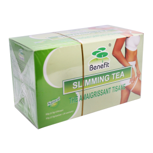 Slimming Tea - Ceai de Slabit -20 Pliculete0