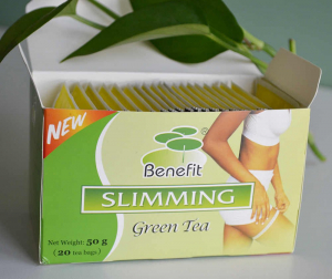 Slimming Tea - Ceai de Slabit -20 Pliculete1
