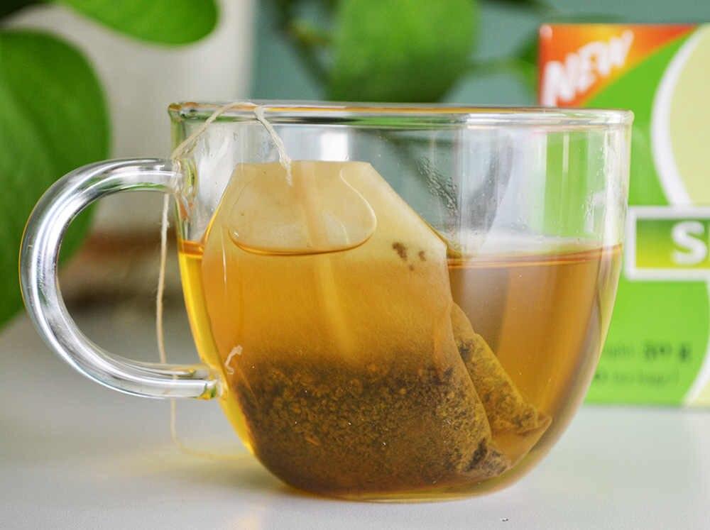 slimmarea plicurilor de ceai delgada slimming efecte secundare de cafea